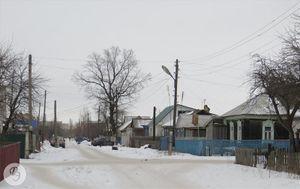 Новая улица, общий вид