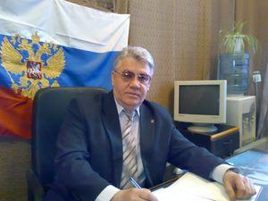 Николай Владимирович Шутов