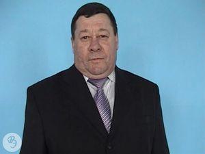 Александр Абдулович Бисеров