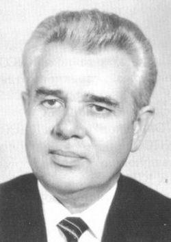 Геннадий Сергеевич Кабасин