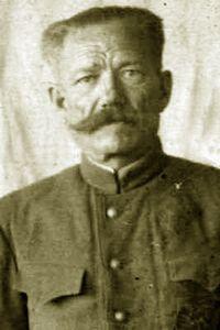 Фёдор Антонович Николаев