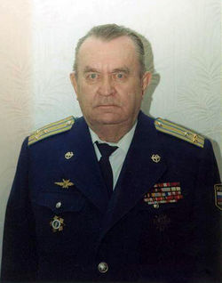 Владимир Иванович Червяков