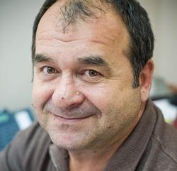 Ибрагим Магомедович Джабраилов