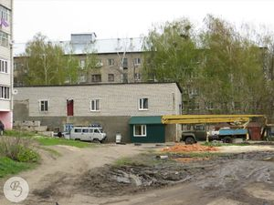 Улица Кузнечная, 1. ООО «Кварц»