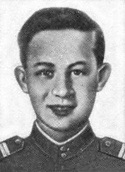 Борис Андреевич Цариков