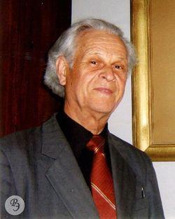 Александр Порфирьевич Алфёров