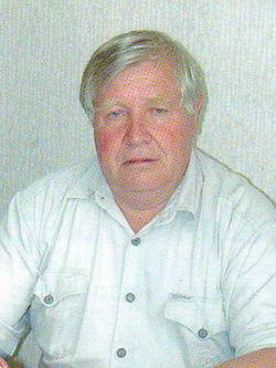Николай Петрович Антипов