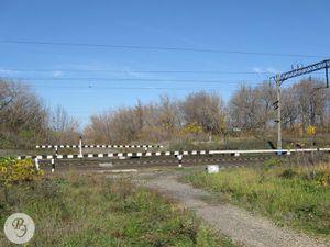 Платформа 108-й километр