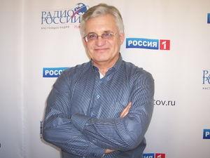 Евгений Алексеевич Грачёв