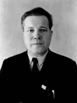 Герман Александрович Билев