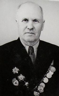 Андрей Владимирович Ольховский