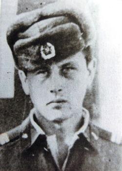 Сергей Николаевич Сулейманов