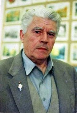 Николай Андреевич Фёдоров