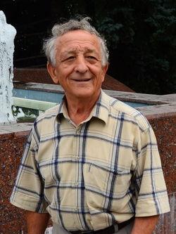 Геннадий Васильевич Купцов