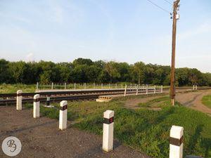 Платформа 653-й километр
