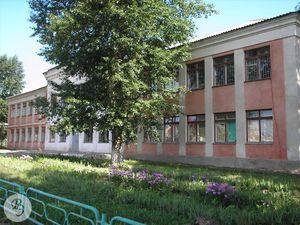 МОУ «СОШ № 1» (2007)