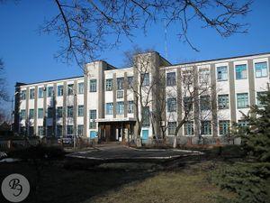 Административное здание Ртищевского отделения ЮВЖД