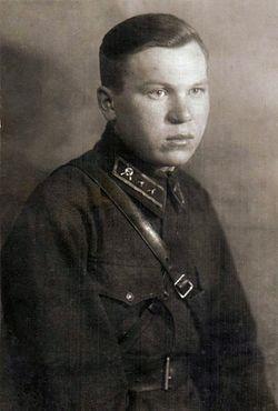 Владимир Фомич Поляков