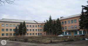 Школа-интернат № 3 (2007)