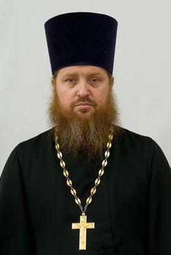 Алексей Андреевич Субботин
