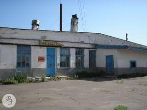 Здание хлебозавода (2007)