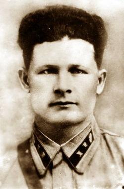 Георгий Андреевич Пономарёв
