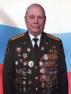 Владимир Яковлевич Слепов