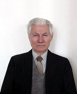 Владимир Михайлович Гурьянов