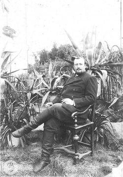 Михаил Николаевич Орлов