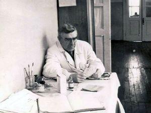 Николай Александрович Софинский