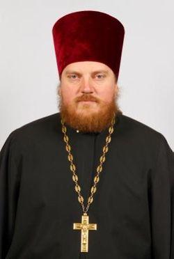 Иоанн Бештень