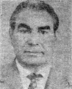 Михаил Романович Букатин