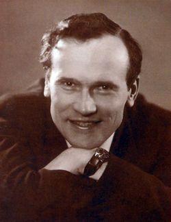 Анатолий Иванович Орфёнов