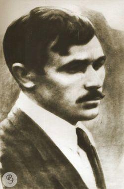 Иван Степанович Тусеев
