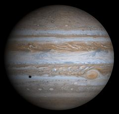 檔案:Jupiter by Cassini-Huygens.jpg