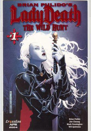Brian Pulido's Lady Death The Wild Hunt Vol 1 1-B.jpg