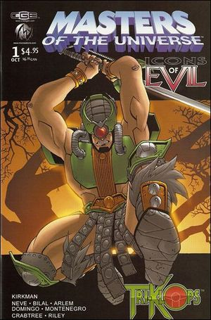Masters of the Universe, Icons of Evil Vol 1 4.jpg
