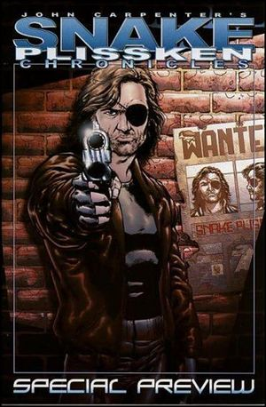 John Carpenter's Snake Plissken Chronicles Vol 1 NN.jpg