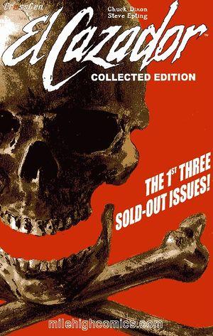 El Cazador Collected Edition Vol 1 1.jpg