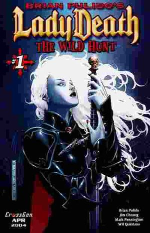 Brian Pulido's Lady Death The Wild Hunt Vol 1 1.jpg