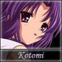 Ichinose Kotomi2011.jpg