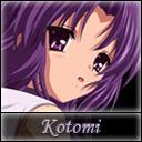 Ichinose Kotomi2012.jpg