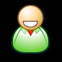 檔案:128px-Nuvola man icon.png