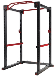 Fitness Gear Power Cage