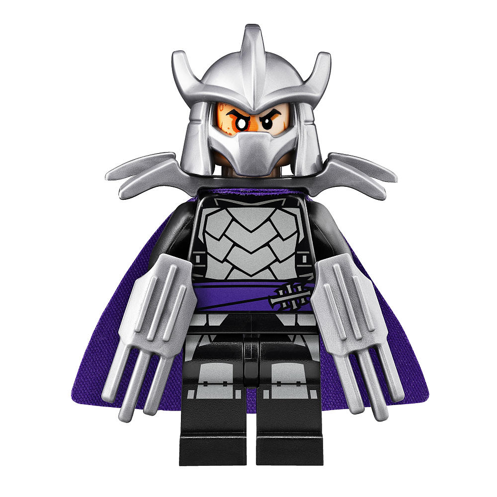 tmnt 2012 shredder face