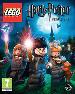Lego Harry Potter Years 1 4 Brickipedia The Lego Wiki