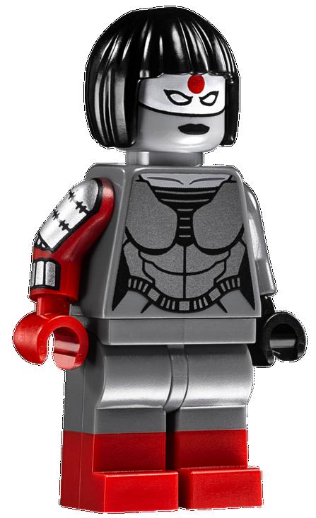 Katana Minifigure Brickipedia The Lego Wiki