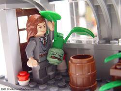 Mandrake Brickipedia The Lego Wiki