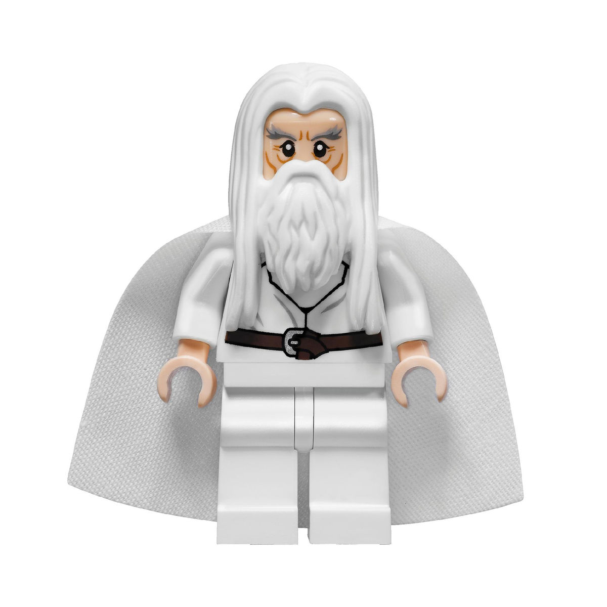 30213 LEGO The Lord of the Rings Gandalf Hobbit Lonely Mountain Map
