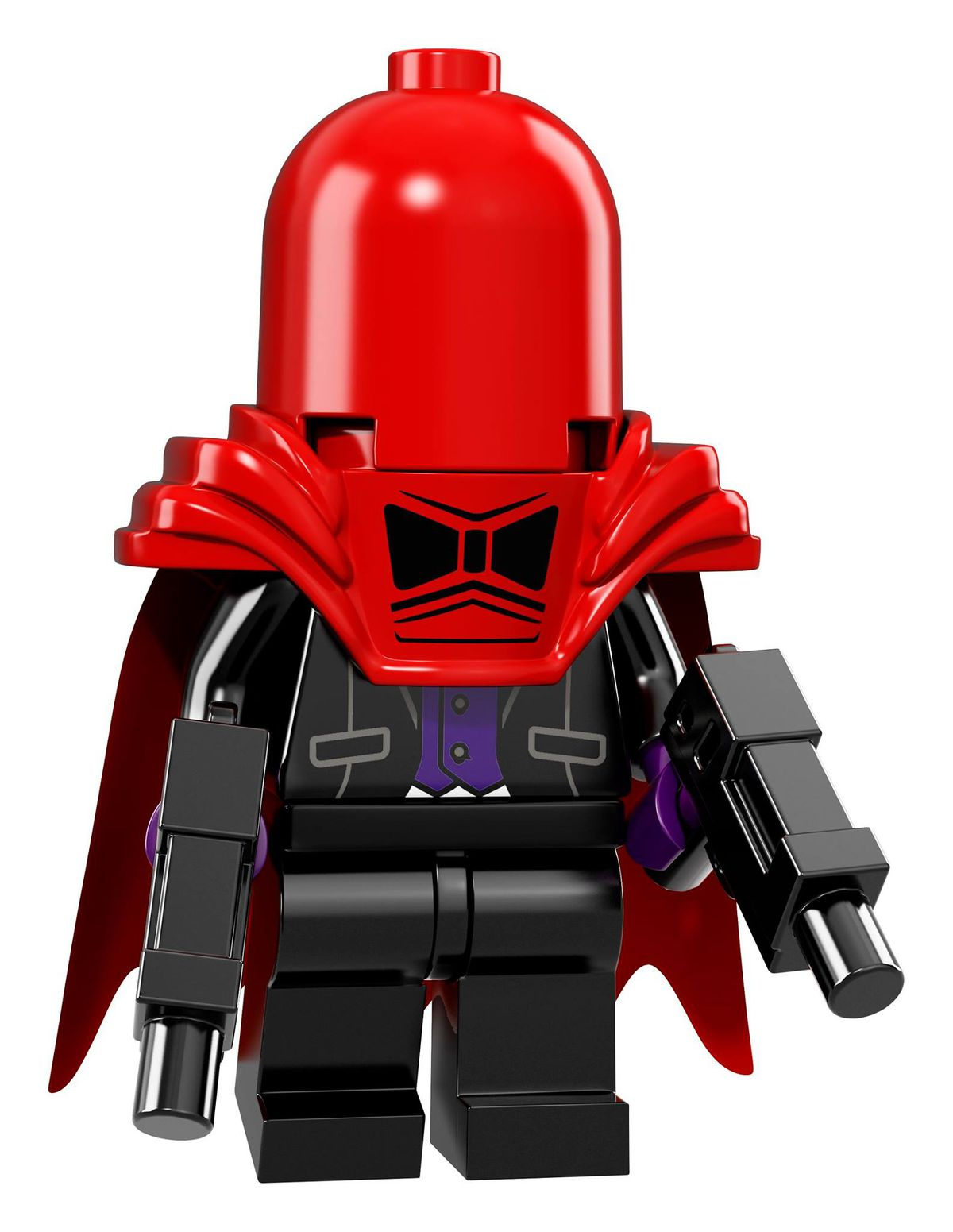 Red Hood The Lego Batman Movie Brickipedia The Lego Wiki